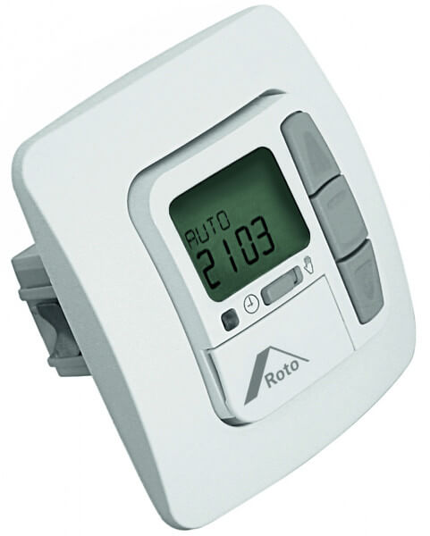 Roto Zeitschaltuhr 24 V