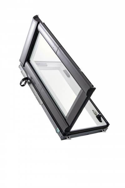 Designo R8 Wohndachausstieg für gedämmte Dachräume