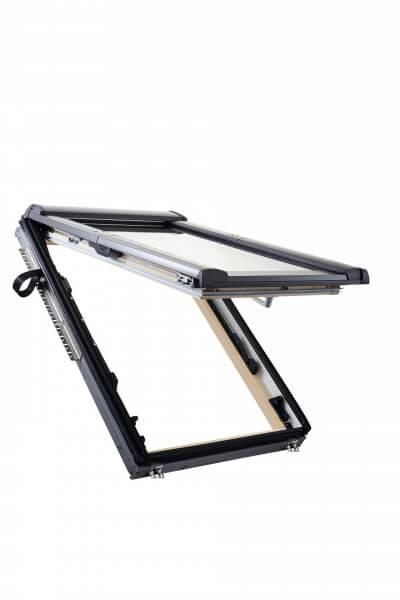 Roto Designo R8 aus Holz